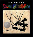Seven Blind Mice by Ed Young (Book)