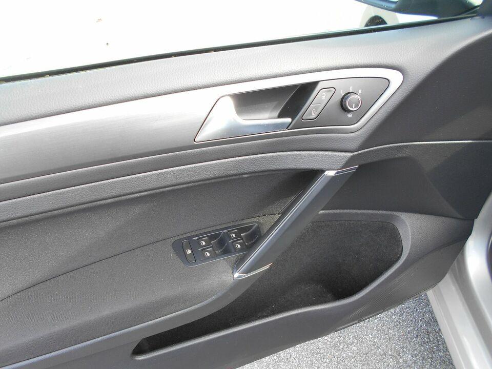 VW Golf VII 2,0 TDi 150 Comfortline BMT Diesel modelår 2013