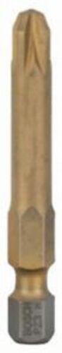 Bosch Schrauberbit Max Grip 2607001599 #OB #K10