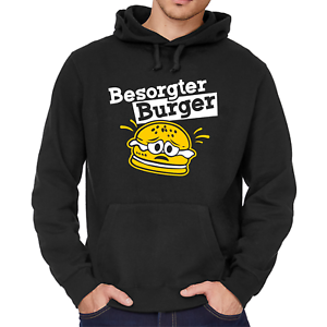 Besorgter-Burger-Buerger-Hamburger-Cartoon-Comedy-Spass-Fun-Kapuzenpullover-Hoodie