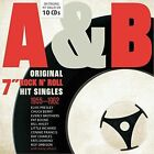 AB Original 7 Rock N Roll Hit Singles 4053796003614