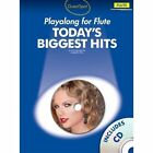 Guest Spot Today's Biggest Hits: Flute by Music Sales Ltd (Mixed media product, 2013)