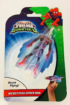 Marvel Avengers Stunt Flying Micro flyerz-Thor