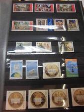 Sammlung, Vatikan 2000+2001+2002+2003+2004 postfrisch komplett + Extras (8091)