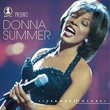 Donna Summer VH-1 presents Live & more encore! (1999) [CD]