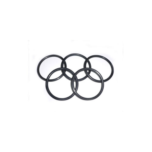 10x Oil Resistant NBR Nitrile Butadiene Rubber 1.5mm O-Ring Sealing Ring 29-82mm