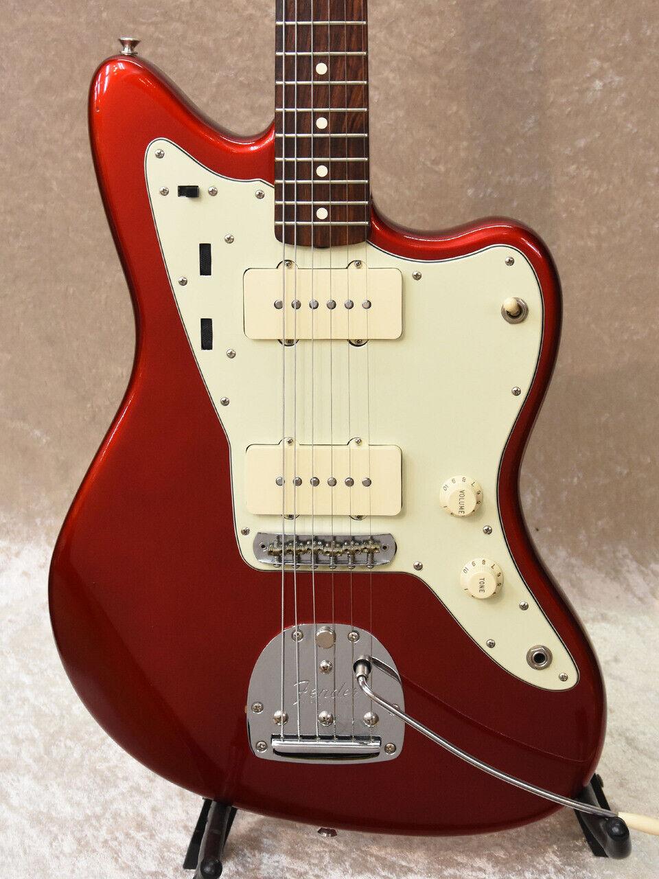 Fender American Vintage 1962 Jazzmaster JAPAN beautiful rare EMS F S