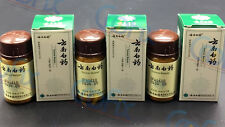 3 bottles Authentic Yunnan Baiyao Powder 3x4g US Seller Fast Deliver FIRST AID