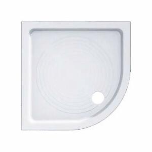 Piatto doccia ceramica angolo 90 x 90 serie Azzurra Galileo antiscivolo angolare  eBay