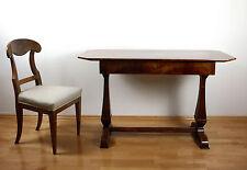 Biedermeier Bureau Plat / Schreibtisch, um 1820, Tisch