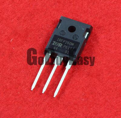 10PCS IRFPS37N50A Manu:IR Encapsulation:TO-247,HEXFET Power MOSFET