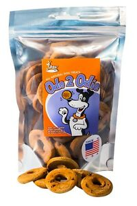 4Legz-Ode-to-Odie-All-Natural-Dog-Treats-8-oz-3-Pack-NON-GMO-Verified