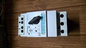 PLC-SIEMENS-SIRIUS-3RV1031-4DA10-18-25A-MAGNETOTERMICO
