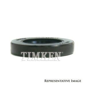 Engine Crankshaft Seal Front Timken 710332