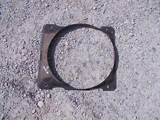 John Deere B R Ax Tractor Jd Radiator Fan Shroud