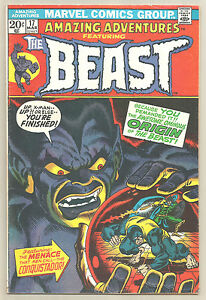 Amazing-Adventures-17-Marvel-Comics-1973-Jim-Starlin-Art-Origin-of-the-Beast