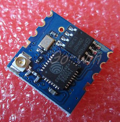 1pcs ESP8266 Esp-02 Remote Port WIFI Transceiver Wireless Module AP+STA
