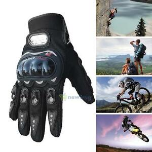 Motorcycle-Racing-Waterproof-Windproof-Winter-keep-Warm-Leather-Gloves-Outdoor