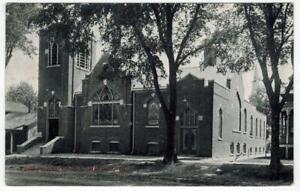 Presbyterian-Church-Harvard-Illinois-FLAG-CANCEL-1915-PC
