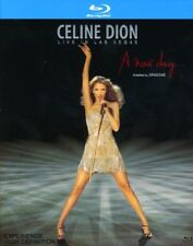 Celine Dion - Live in Las Vegas: A New Day... (Blu-ray Disc, 2008)