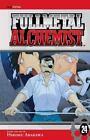 Fullmetal Alchemist, Vol. 24 by Hiromu Arakawa (2011, Paperback)