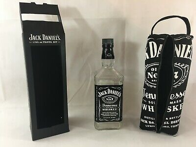 NEW JACK DANIEL/'S TENNESSEE WHISKEY OLD NO 7 BRAND CARRYING BAG