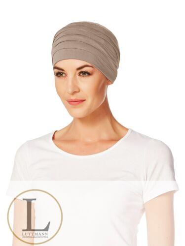 Christine HEADWEAR Yoga Turban 1000-0167 95 /% Bambusviskose Chemo Mütze modern