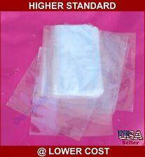 250 To 9000 Pcs 4x6 To 12x16 Various Sizes Pof Heat Shrink Wrap Film Flat Bags