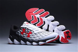 finest selection 4e408 4d62a Details about Under Armour Scorpio Running Men's Sneakers Training Shoes 5  Colors*