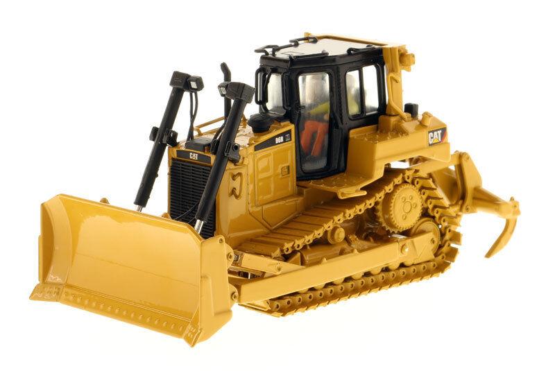 150 SCALA Caterpillar D6R tracktype TRATTORE Core classeics Serie modellololo del veicolo