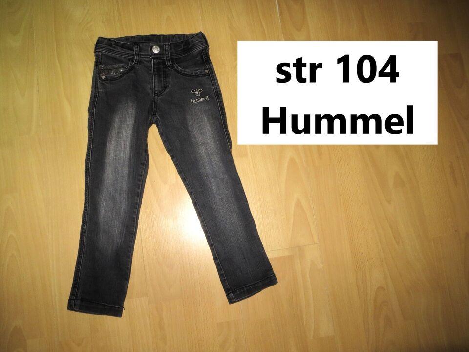 Bukser, ., Hummel