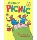 The Bears' Picnic by Jan Berenstain, Stan Berenstain (Hardback, 1997)