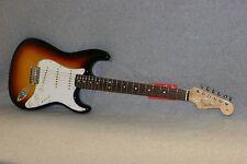 2016 Fender American Vintage 65 Stratocaster Strat w/Case Ships World Unplayed!