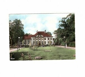 AK-Ansichtskarte-Dieuze-l-039-Hotel-de-Ville