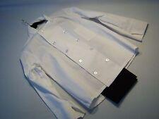 Crest Chef Uniform Work Pants & Top Set Of Two Unisex Size XS