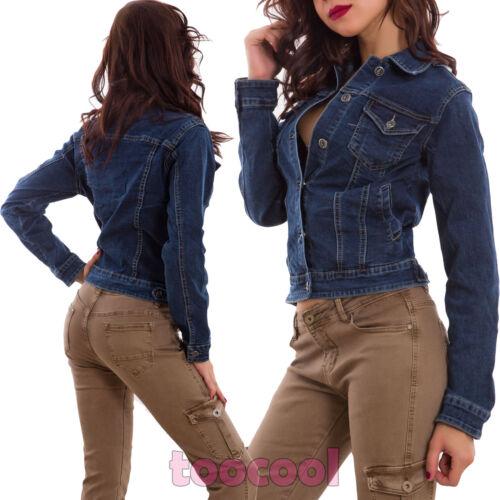 Veste Femme Neuf Jeans Sexy Ae Vissée 6673 rr1qTxF