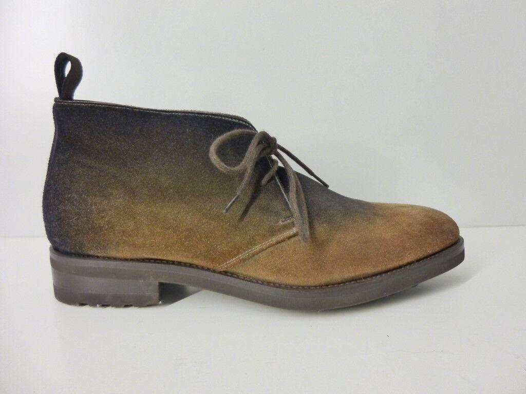 SBNTONI Schuhe Herrenschuhe Businessschuhe - GR. 8,5 (42,5) - NEU/ORIGINBL