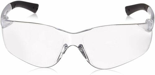1 Pair Clear Frame Anti Fog Safety Glasses New Free Shipping USA