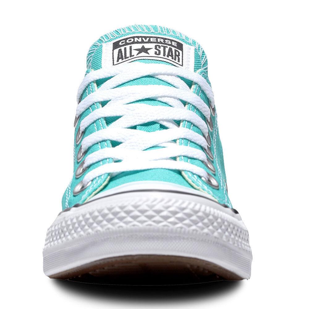 Converse Chuck Taylor All Star OX Damen-Sneaker Turnschuhe Turnschuhe Damen-Sneaker Halbschuhe Chucks a78d9f