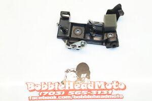 17-20 Yamaha Yzf R6 Main Engine Wiring Harness Motor Wire Loom Bracket B5