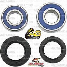 All Balls Rear Wheel Bearings & Seals Kit For Honda CR 480R 1982 82 Motocross