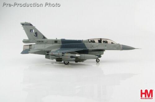 """Hobby Master HA3875,Lockheed F-16D Block 52 10806 No.5 Sqn Pakistan """"Falcons"""""""
