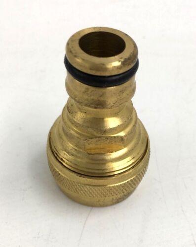 CK arrosage laiton fileté connecteur G7915 50