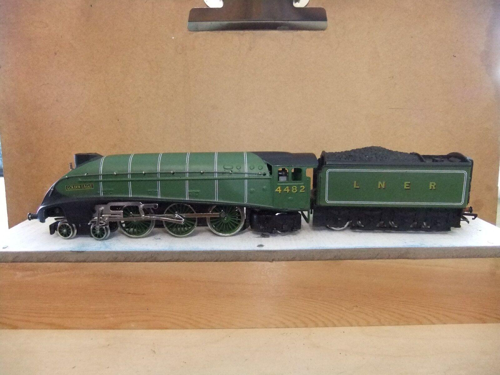 Hornby r3558 dampflok royal scot - klasse 46165 der ranger <   i