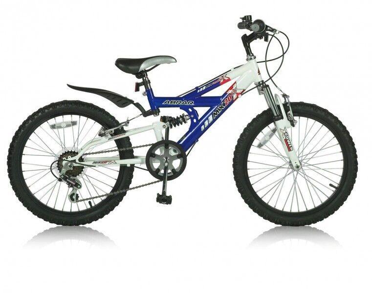 20  20 Zoll Kinderfahrrad Mountainbike Jugend Bike Fahrrad Kinderrad Rad