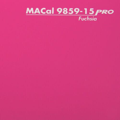 PKW KFZ Folie pink glänzend 61,5 cm 3 m Autofolie 7,32 € //m