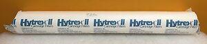 """Osmonics GX75-20 Hytrex II, 20"""" x 2.5"""", 75 Micron Sediment Filter, New Box of 20"""