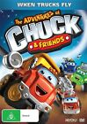 The Adventures Of Chuck And Friends - When Trucks Fly (DVD, 2016)