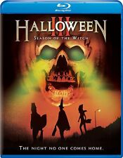 HALLOWEEN III 3: SEASON OF THE WITCH  -  Blu Ray - Sealed Region free