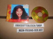 CD Schlager Dunja Rajter - Ein liebevolles Lächeln (3 Song) MCD TOI TOI TOI